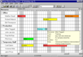 Easy Resource Planner 1