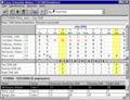Easy Schedule Maker 1