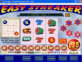 Easy Streaker 1