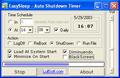 Auto Shutdown Timer - EasySleep 1