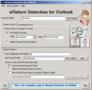 eReturn Detective for Outlook 1
