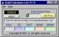 Gold Calculator Lite 1