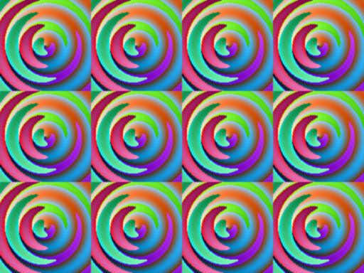 Hypnodisk Screenshot 1