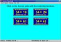 License Plate Math 1