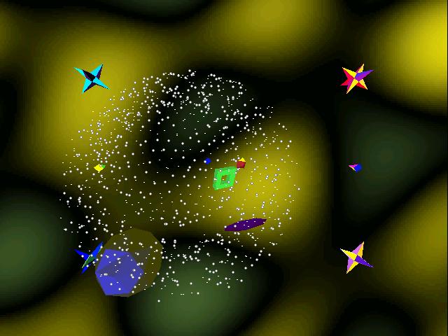NeonJax 3D Screenshot 1