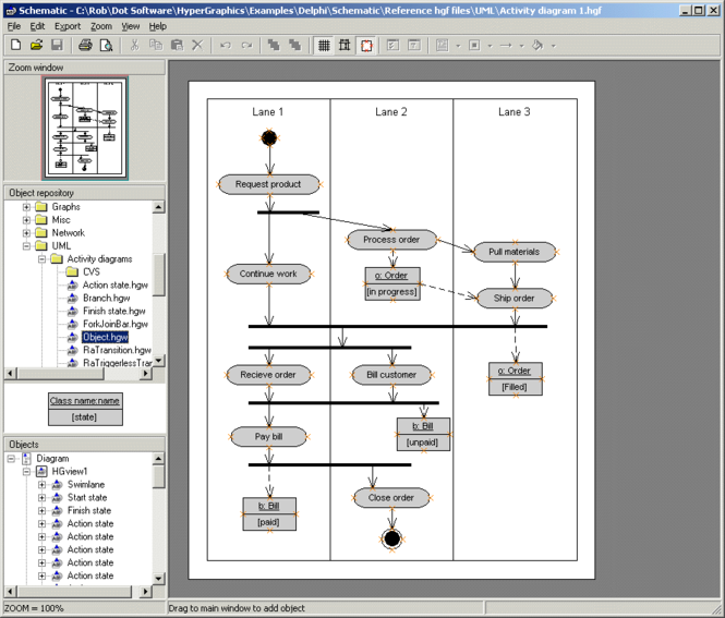 Schematic Screenshot 1