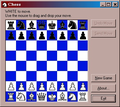 Email Chess 1