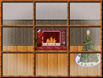 Christmas Dreamscapes 1 Screenshot
