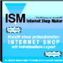 Internet Shop Maker ISM 1