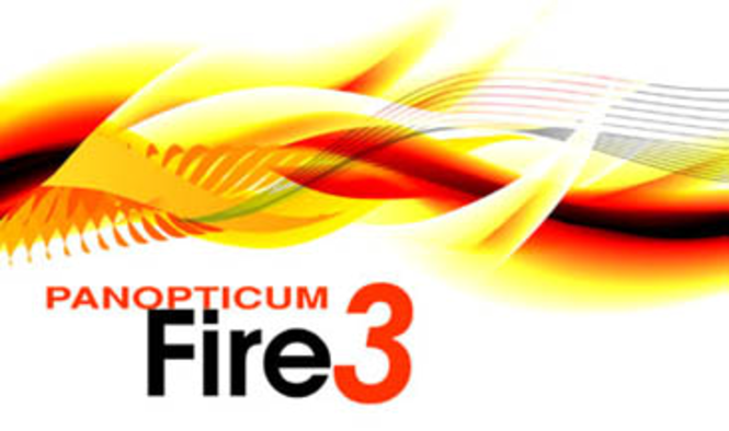 Panopticum Fire 3.0 (Plugins for Photoshop, Mac) Screenshot