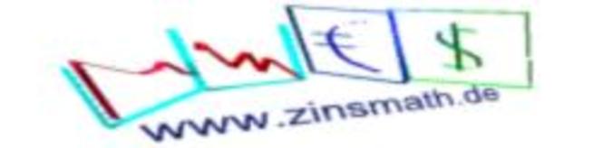 ZinsMath (mit Effektivzinssolver) Screenshot
