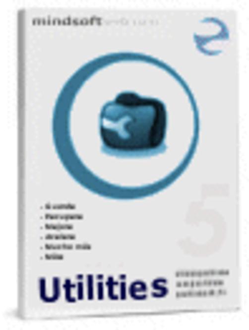 MindSoft Utilities para ME/98 Screenshot 1