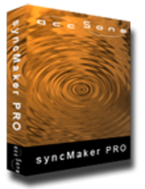 syncMaker PRO (1 License) Screenshot 1