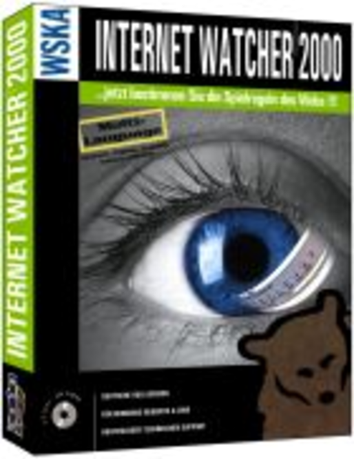 Internet Watcher 2000 - Single Copy Screenshot