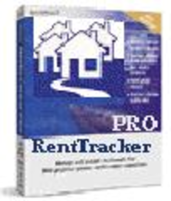 RentTracker Pro Screenshot