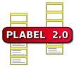 PLABEL 2.0 DEVELOPER LICENSE Screenshot 1