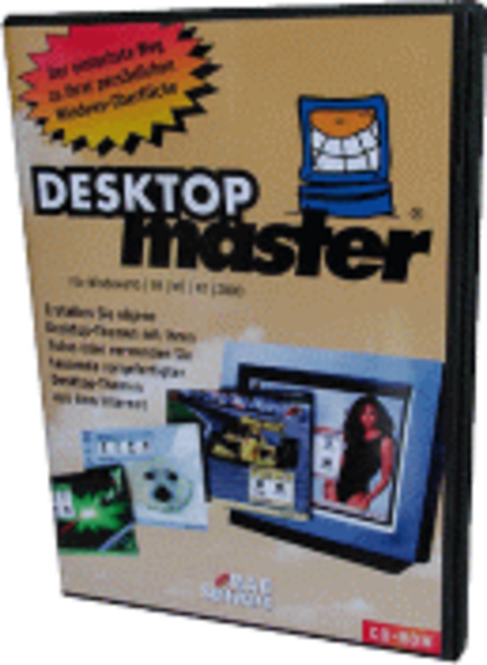 DesktopMaster Screenshot 1