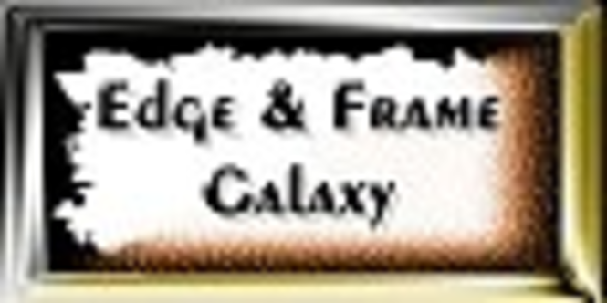 Edge & Frame Galaxy CD-ROM (Macintosh) Screenshot