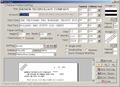 MemDB Cheque Printing System 1