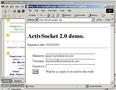 ActiveSocket Network Communication Toolkit 1