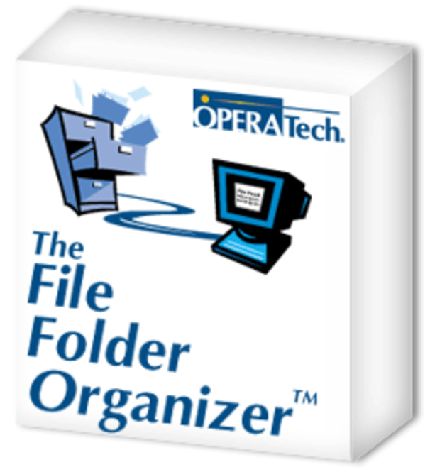 File Folder Organizer  3 Screenshot 1