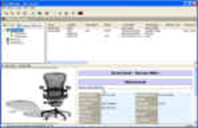 AssetManage 2009 Single User License (Electronic Delivery) Screenshot 1