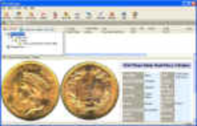 CoinManage (CD-ROM) Screenshot 1