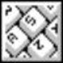 A-Z Typing Test 1