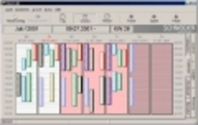 T@imeCalc German Version Screenshot 1