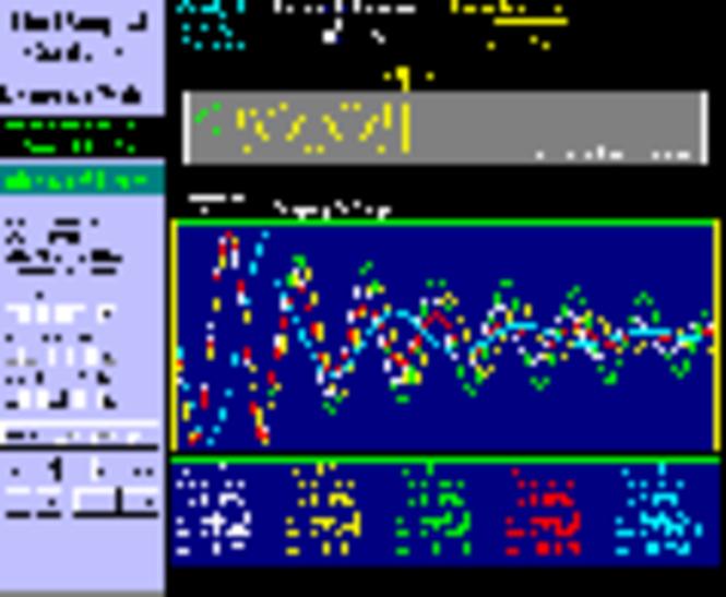 PVL Oscillations ( English version ) Screenshot