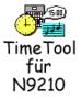 TimeTool für N9210 (deutsche Version) 1