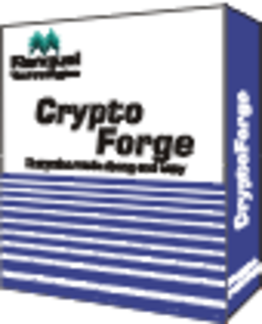 CryptoForge with Free Upgrades for Life Screenshot