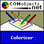 COMobjects.NET Colorizer (Desktop Licence) 1