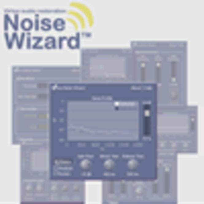 Virtos Noise Wizard - 50% sale Screenshot