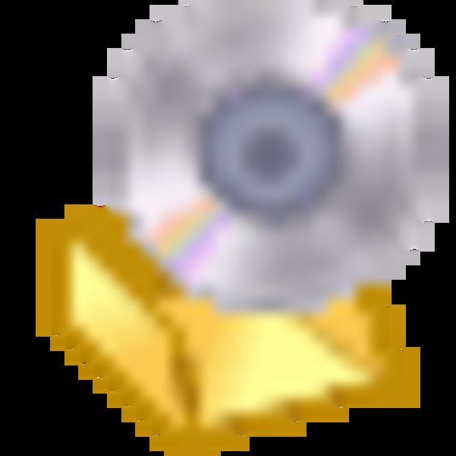 DVD-Verwaltung - Standardlizenz Screenshot