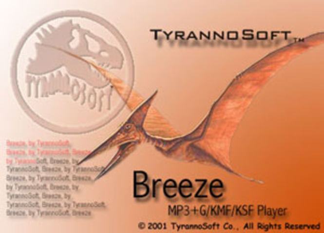 Breeze Screenshot