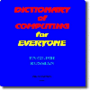 Dictionary of Computing for Everyone 1