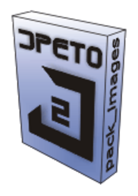 JPETo_pack_images Screenshot