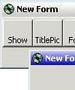 eTitlebar Control - Standard Version 1