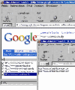 !eMailFinder für Windows V.1.1 dt. 1