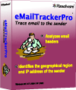 eMailTrackerPro Standard Edition 1