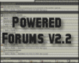 Powered Forums (Open Source-Single Domain) 1