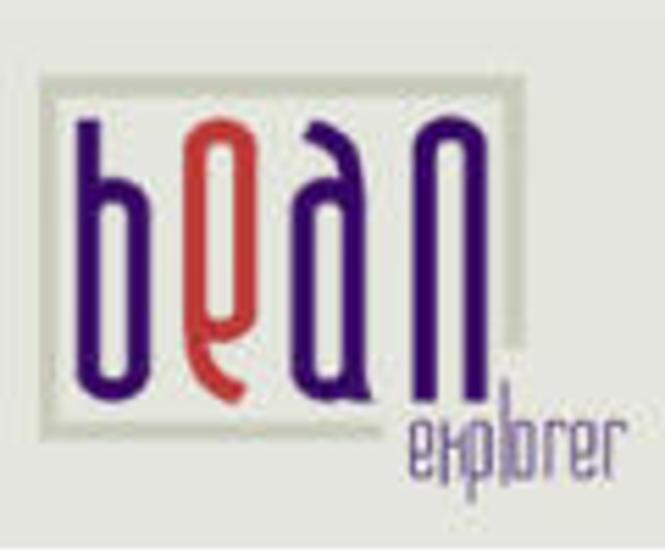 BeanExplorer LE for Unix Screenshot