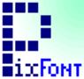 Kgroup PixFont 1