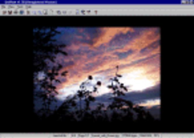UniView(Single license) Screenshot