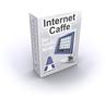 Internet Caffe Software    (Server  + 5 Clients) 1