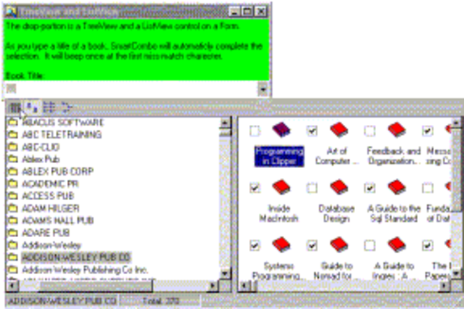 SmartCombo Control - Corporate License Screenshot 1