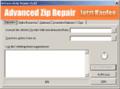 Advanced Zip Repair(500 - unbegrenzte Lizenzen) 1