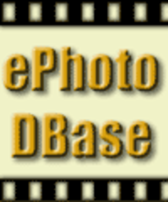 ePhotoDBase Screenshot 1