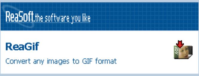 ReaGif Screenshot